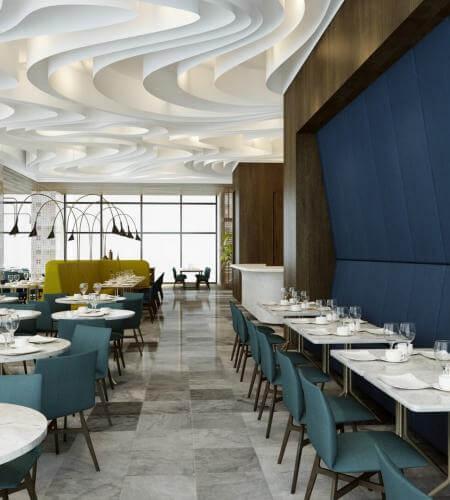 Tiflis Steakhouse Restoranlar