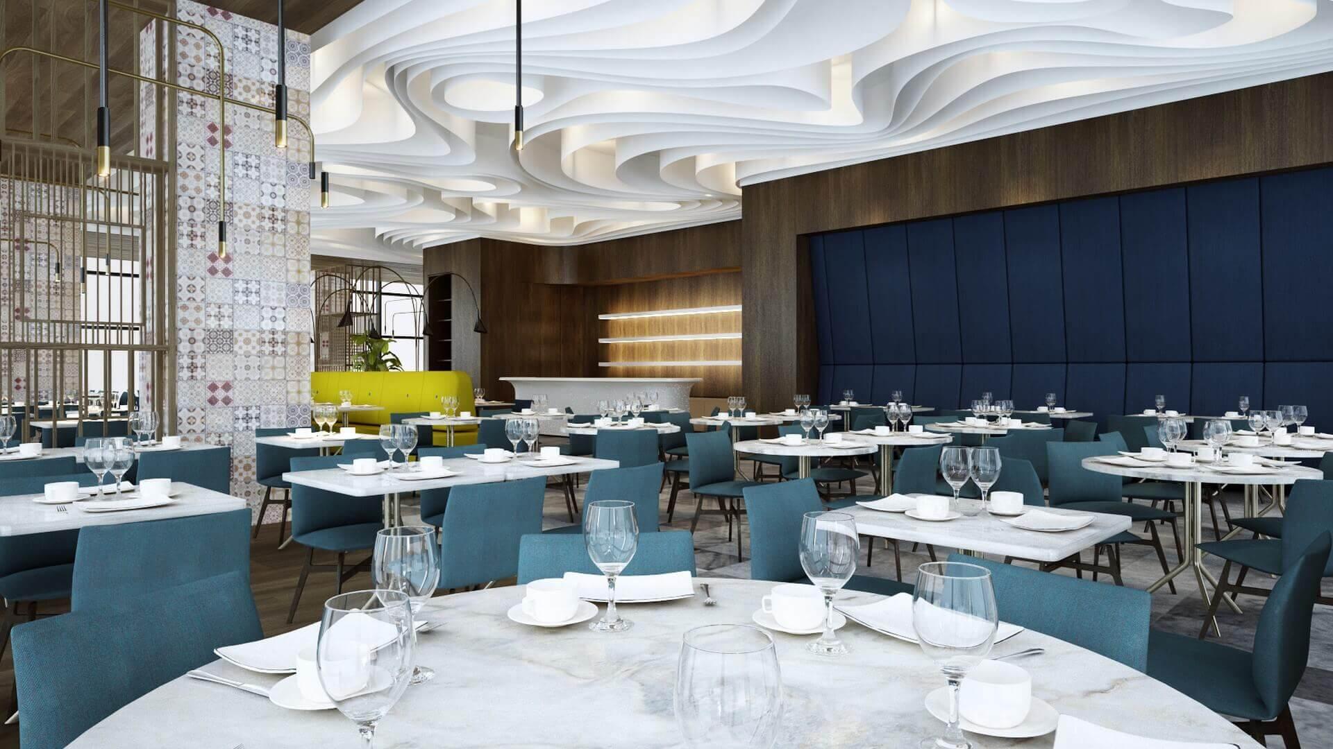 restoran mimar 2056 Tiflis Steakhouse Restoranlar