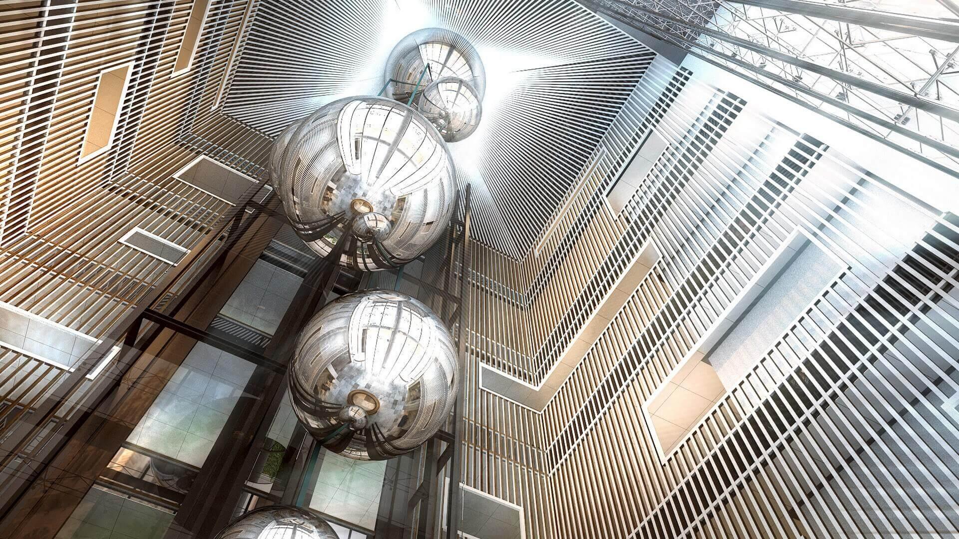 restorant iç mimar 2058 Tiflis Steakhouse Restoranlar