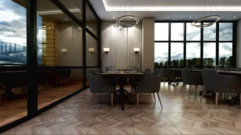restorant iç mimar 2062 Otonomi Restoran Restoranlar