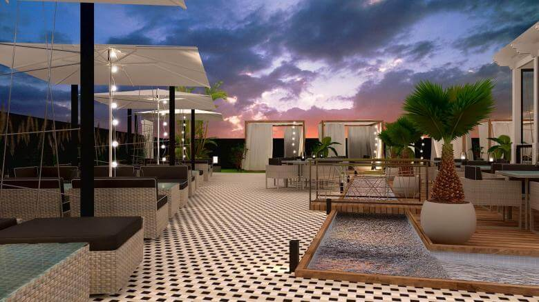 restorant iç tasarım 2083 Iskenderun Restoran Restoranlar
