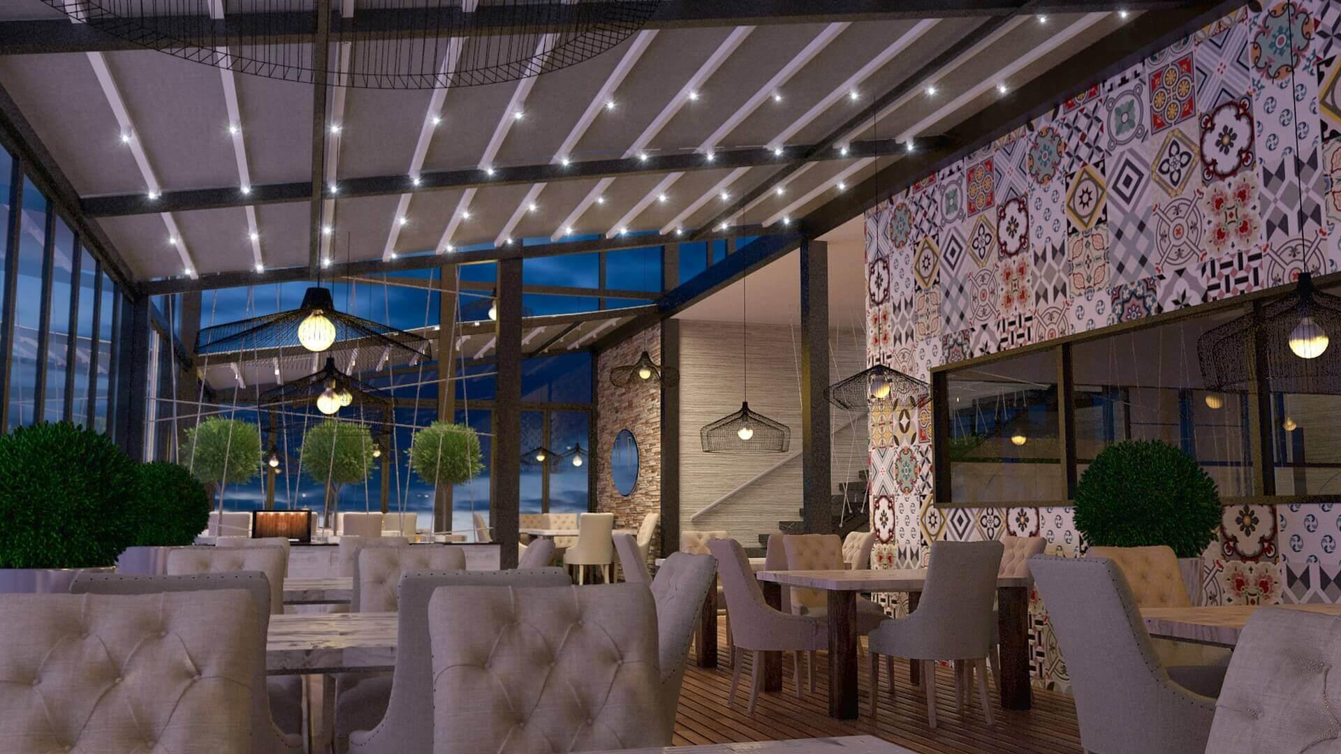 restoran tasarımı 2090 Iskenderun Restoran Restoranlar
