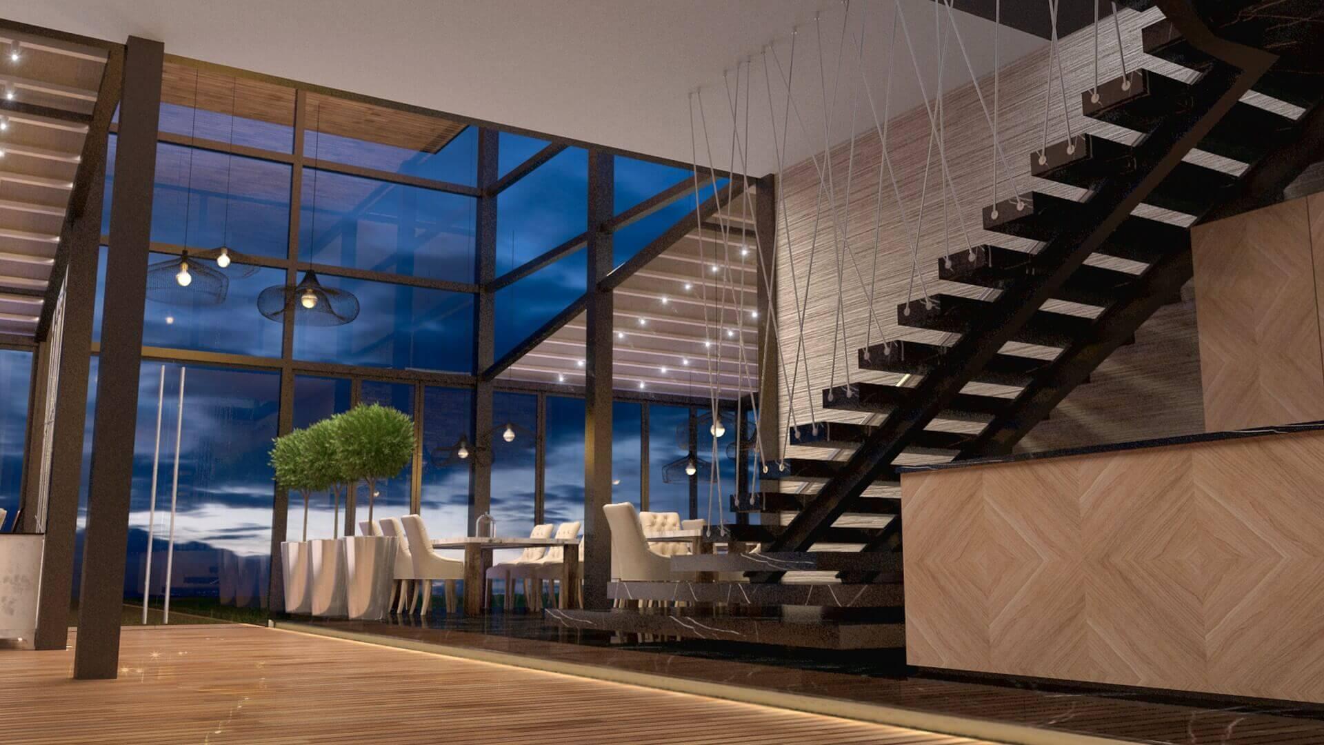 restorant iç mimar 2094 Iskenderun Restoran Restoranlar