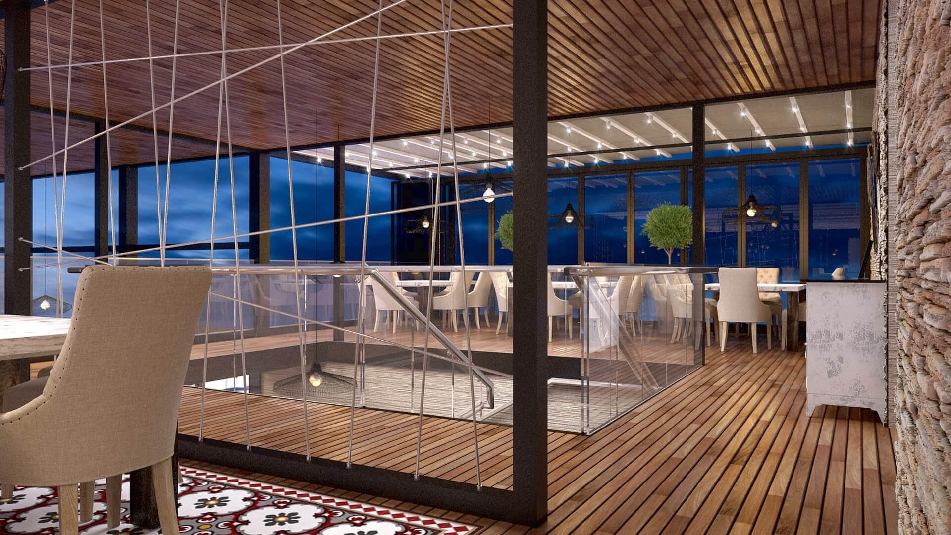 restoran tasarımı 2095 Iskenderun Restoran Restoranlar