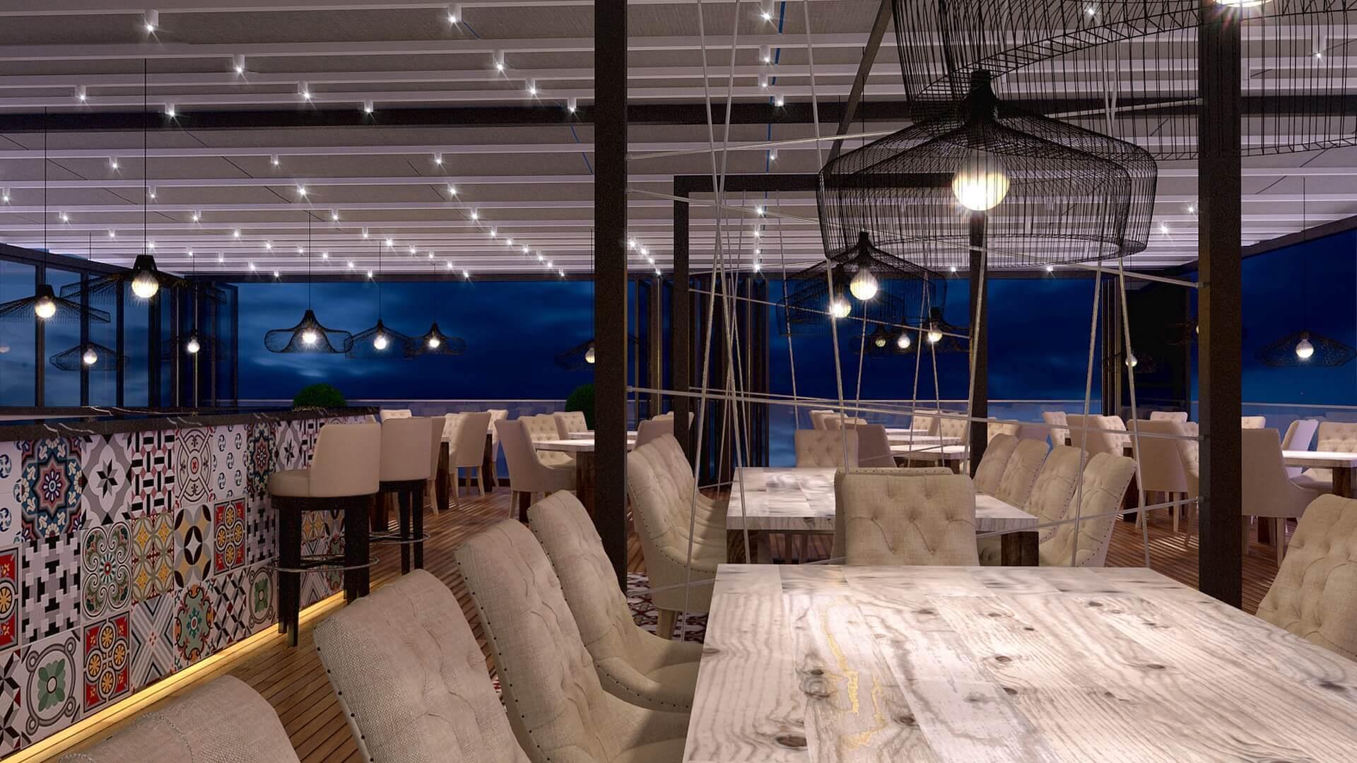 restorant iç mimar 2097 Iskenderun Restoran Restoranlar