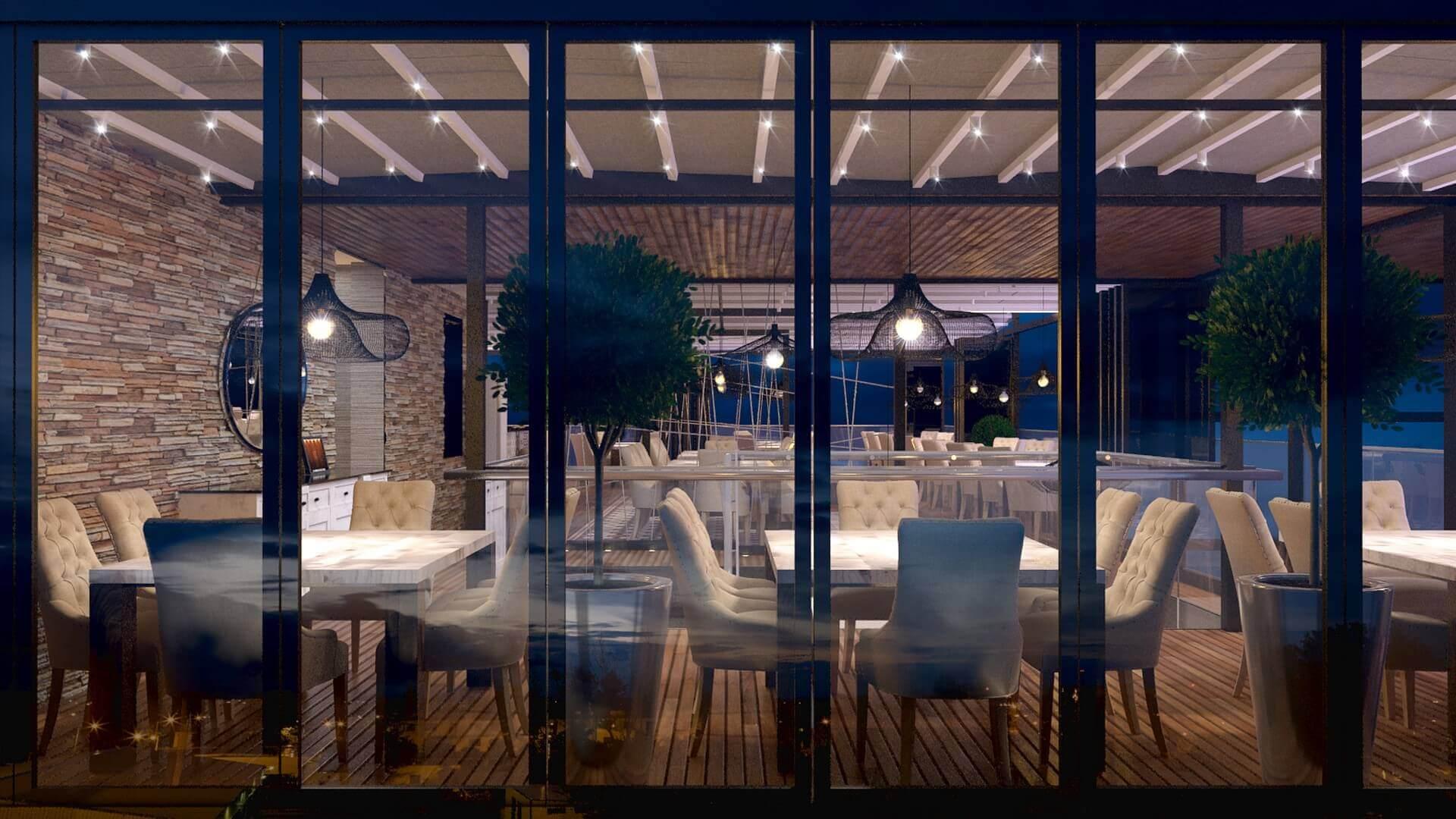 restorant iç mimar 2100 Iskenderun Restoran Restoranlar