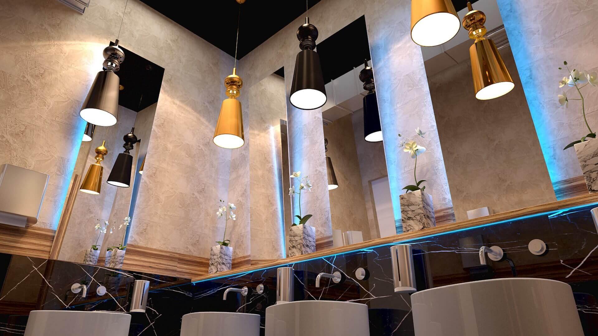 restoran tasarımı 2105 Iskenderun Restoran Restoranlar