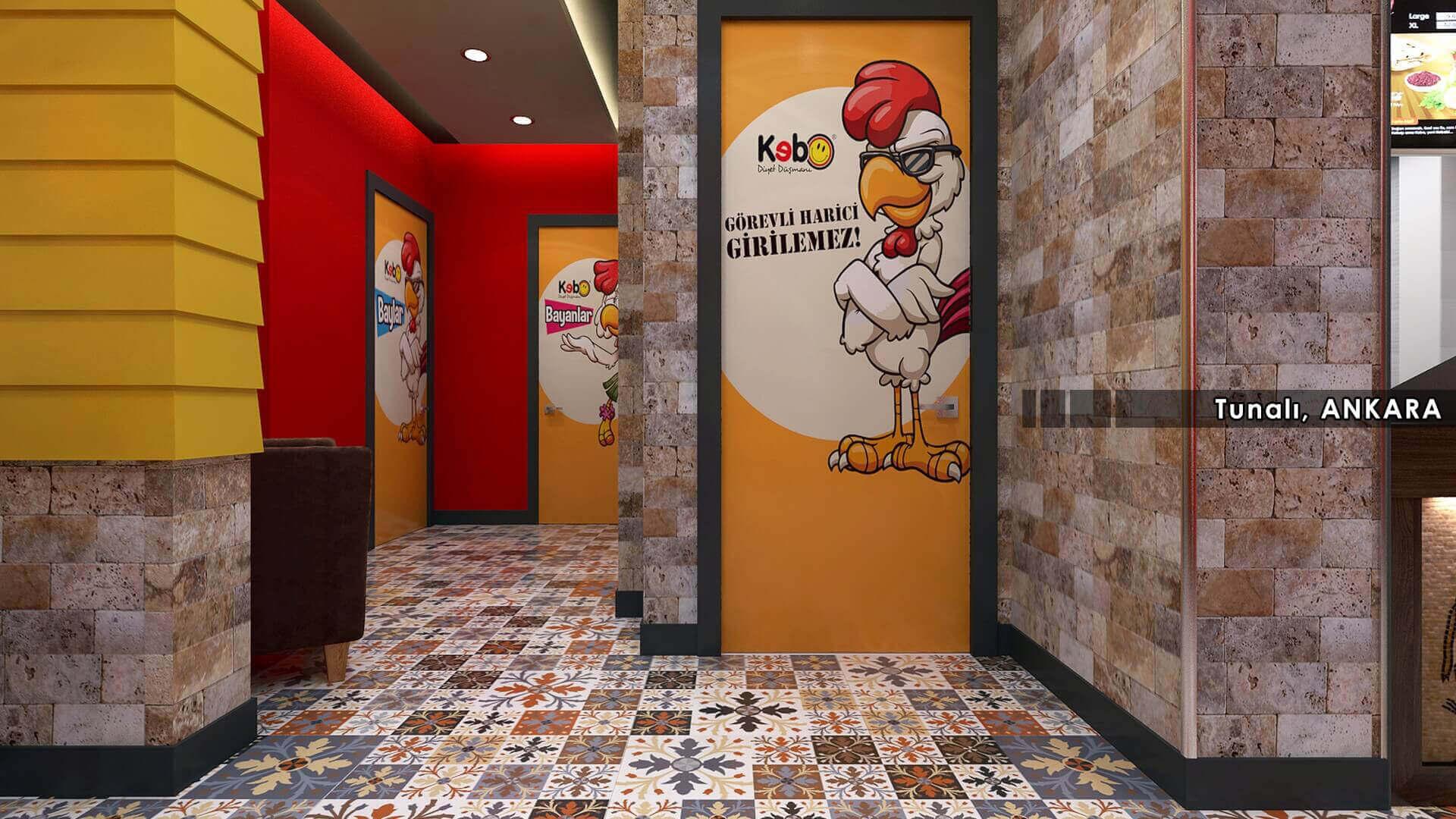 restoran tasarımı 2110 Kebo 2016 Restoranlar