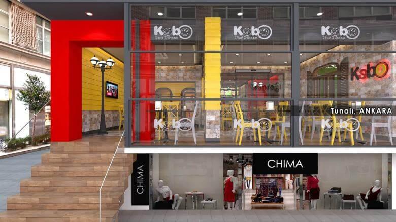 Türkiye Geneli 2111 Kebo 2016 Restoranlar