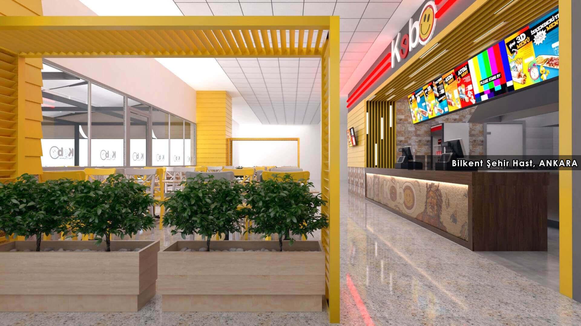 restoran mimar 2128 Kebo 2018 Restoranlar
