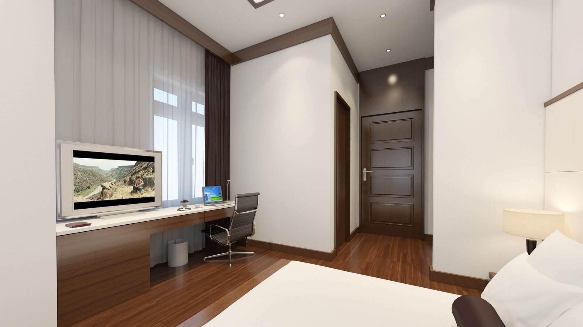otel tasarımı 2155 Öz Orman-İş Sendikası Misafirhanesi Oteller