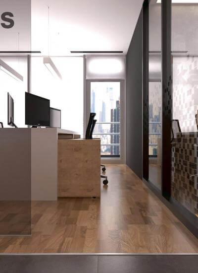 2168 Karmasis Yazılım Ofisler