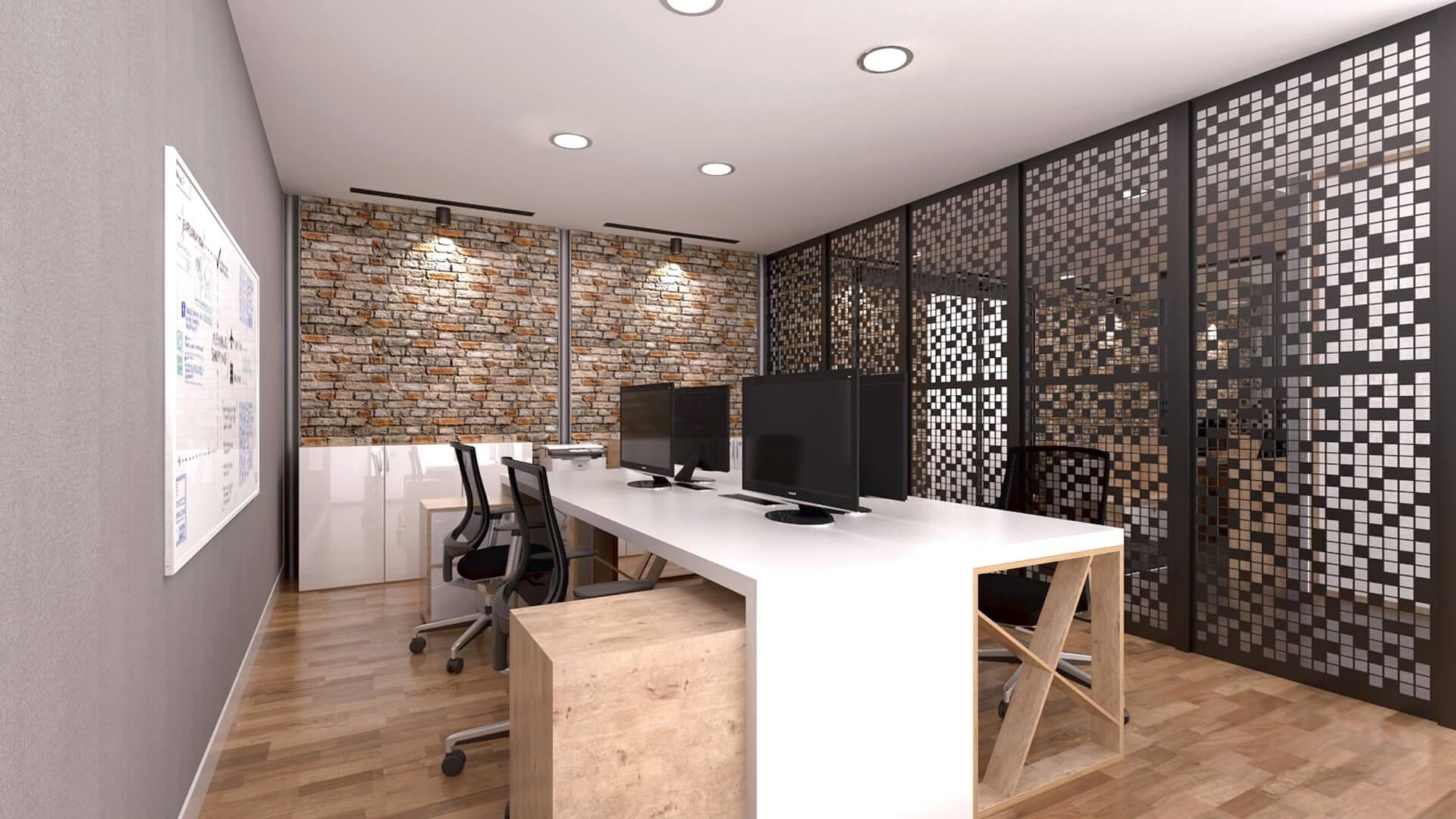 Karmasis Yazılım, Ofisler