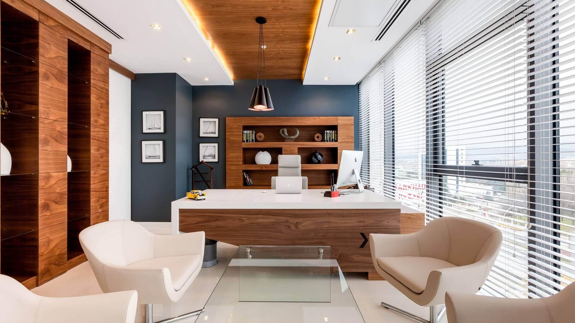 ofis içmimari 2190 Kronos Bilişim Ofisler