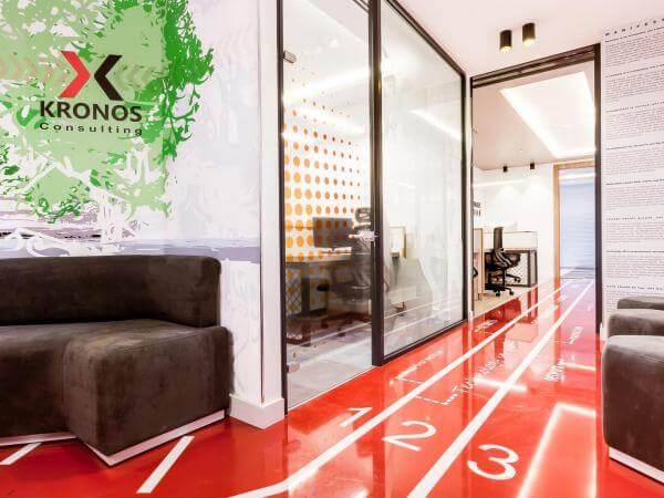 2199 Kronos Bilişim Ofisler