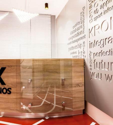 2201 Kronos Bilişim Ofisler