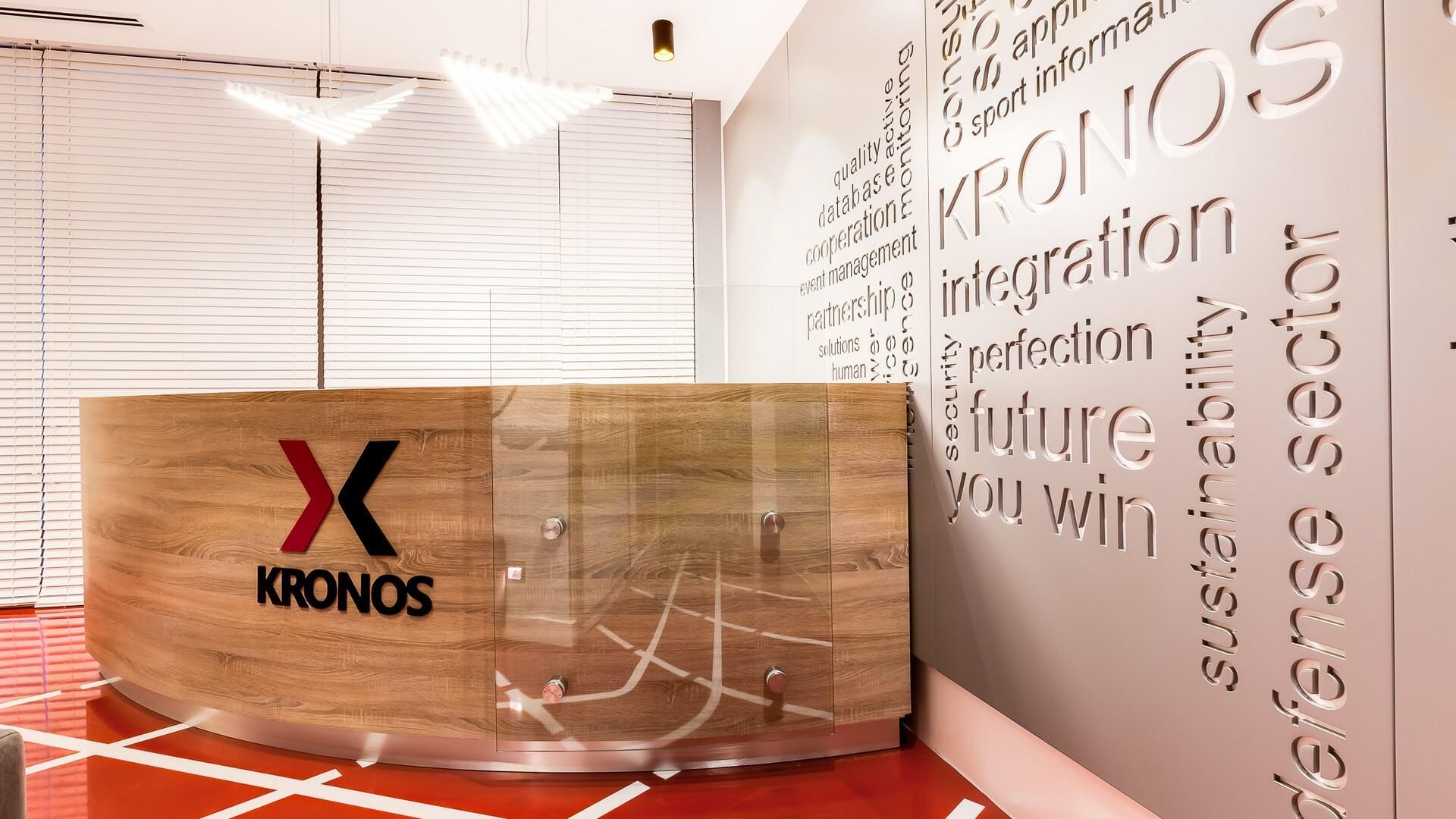Kronos Bilişim, Ofisler