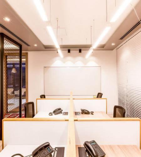2202 Kronos Bilişim Ofisler