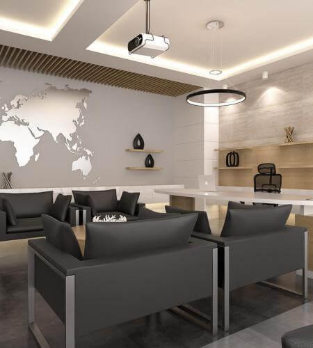 2206 Kuta Ofis Ofisler