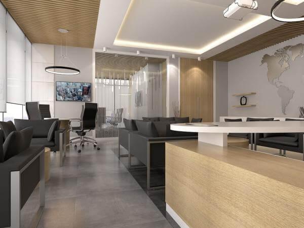 2207 Kuta Ofis Ofisler