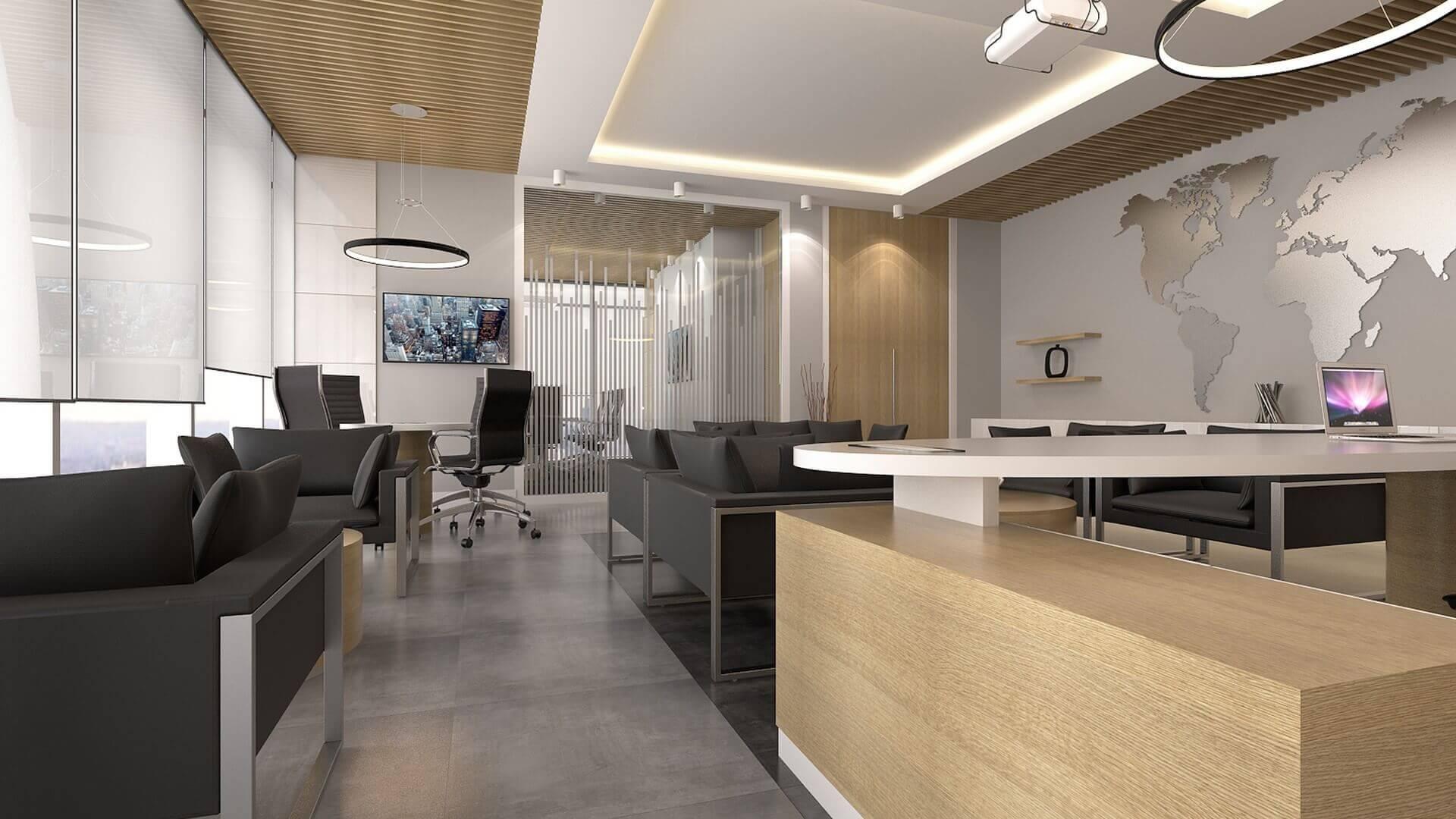 1071 Ankara 2207 Kuta Ofis Ofisler