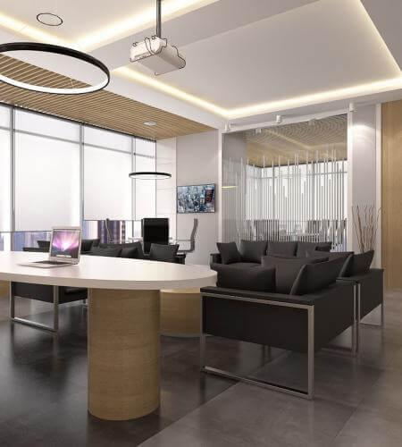 2208 Kuta Ofis Ofisler