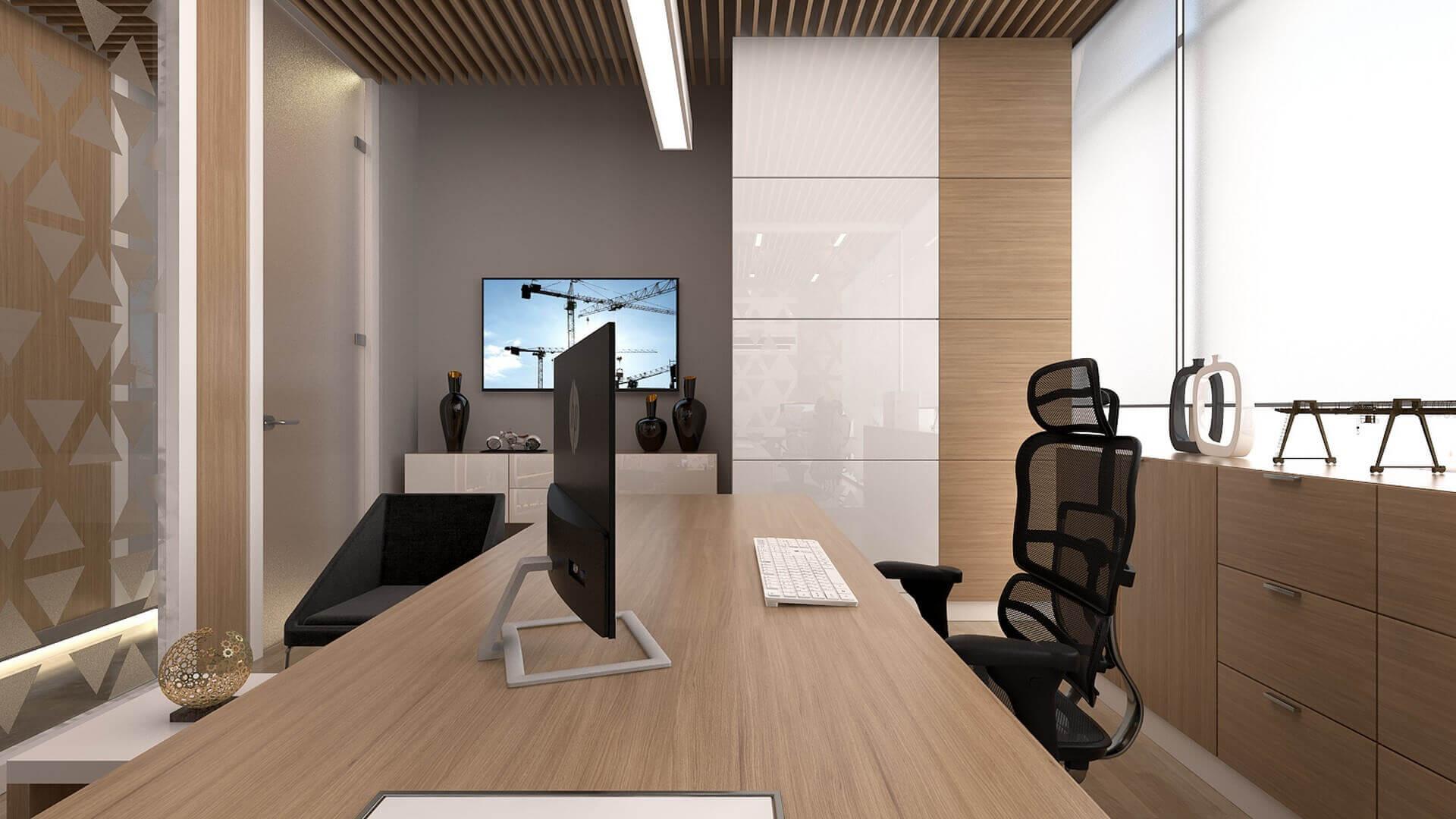 ofis içmimari 2214 Kuta Ofis Ofisler
