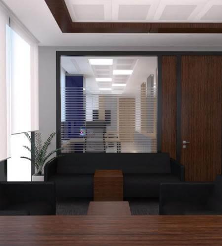 2237 A. Çağlar SMMM Ofisi Ofisler