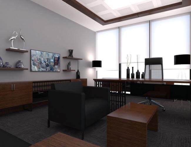2239 A. Çağlar SMMM Ofisi Ofisler