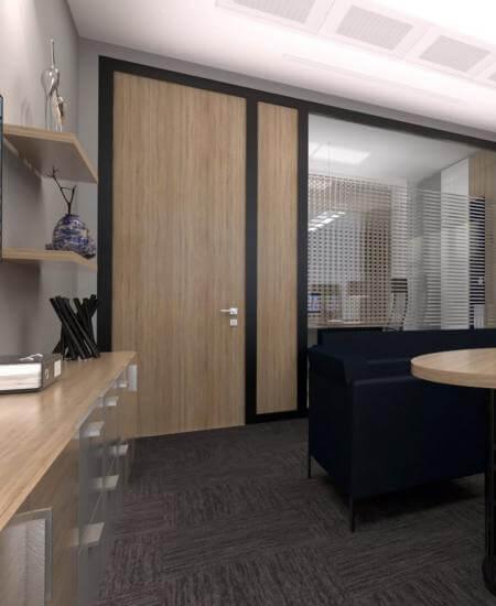 2243 A. Çağlar SMMM Ofisi Ofisler