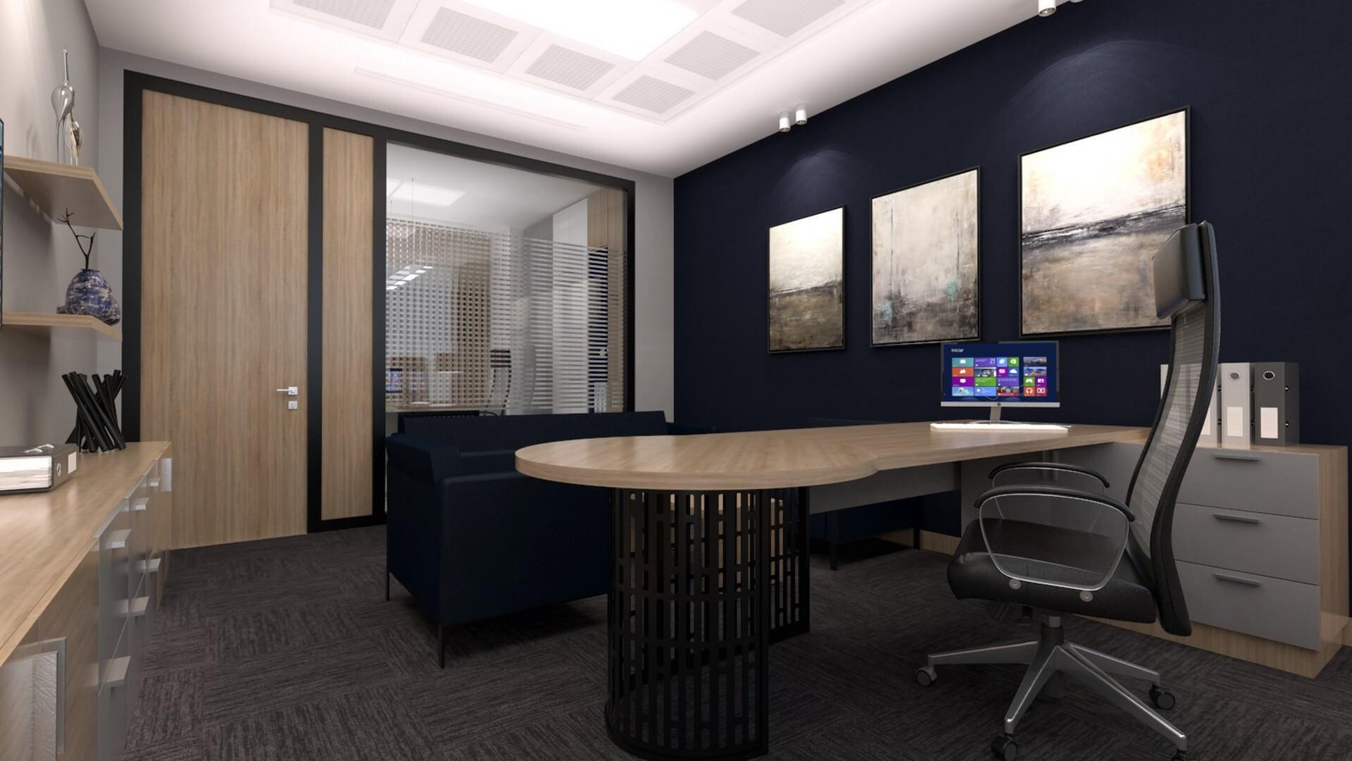 A. Çağlar SMMM Ofisi, Ofisler