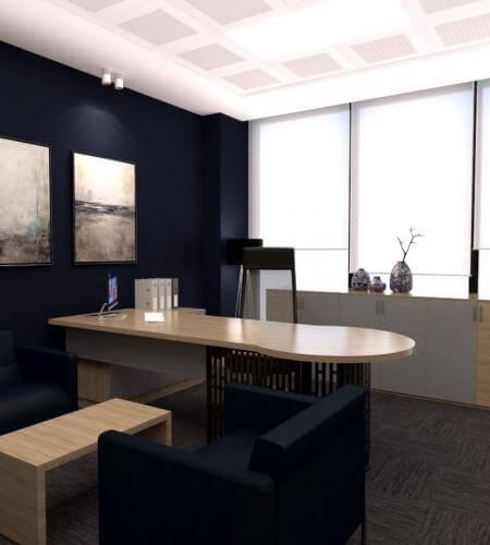 2244 A. Çağlar SMMM Ofisi Ofisler