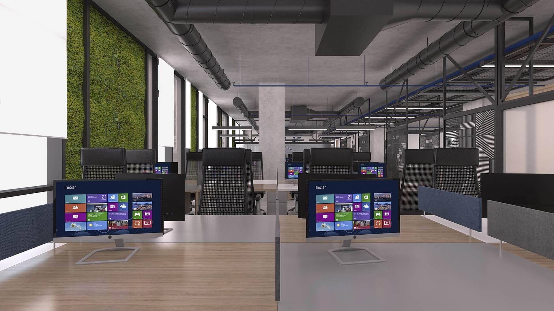 ODTÜ Teknokent 2303 Özel proje Ofisler