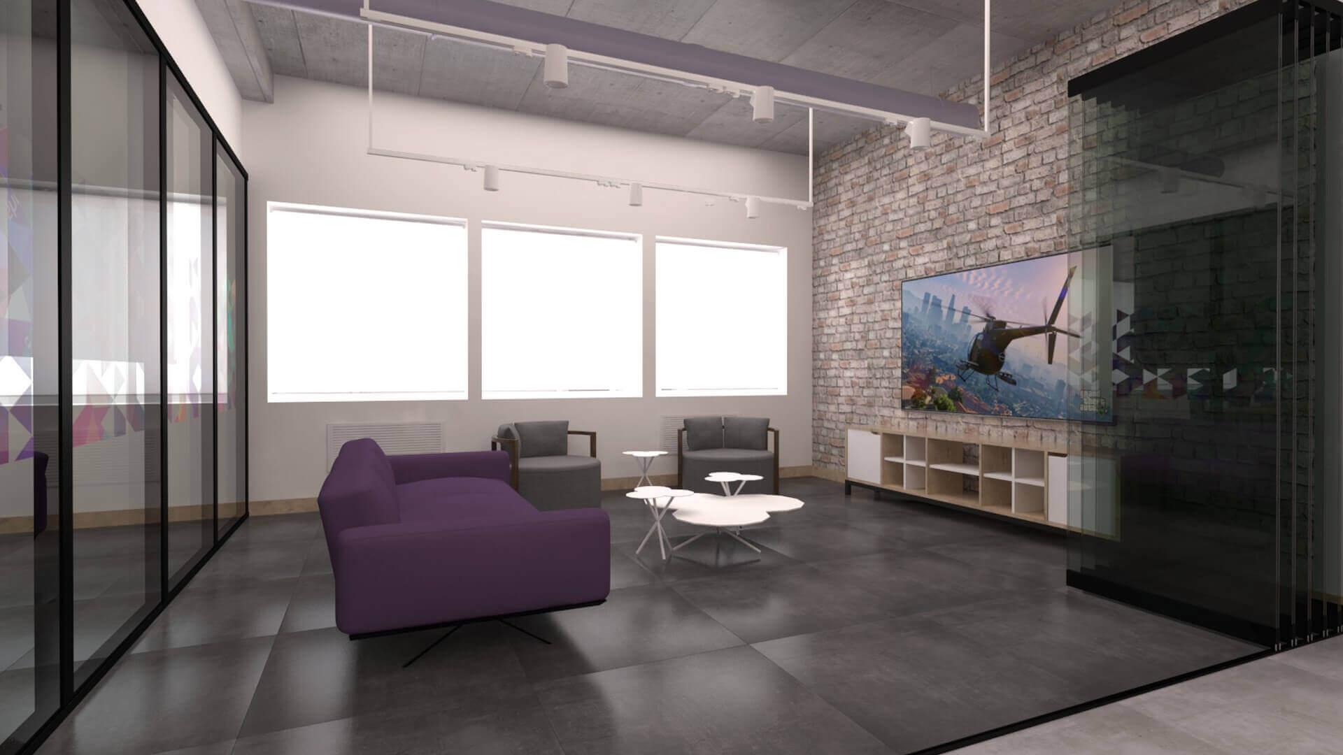 ofis mimari 2348 Connected2.me C2M Bilişim Ofisler