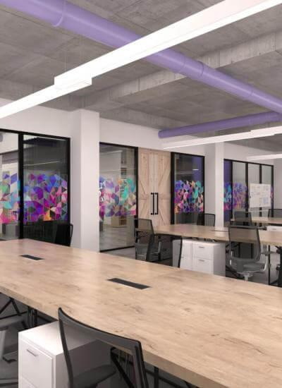 Connected2.me C2M Bilişim Ofisler