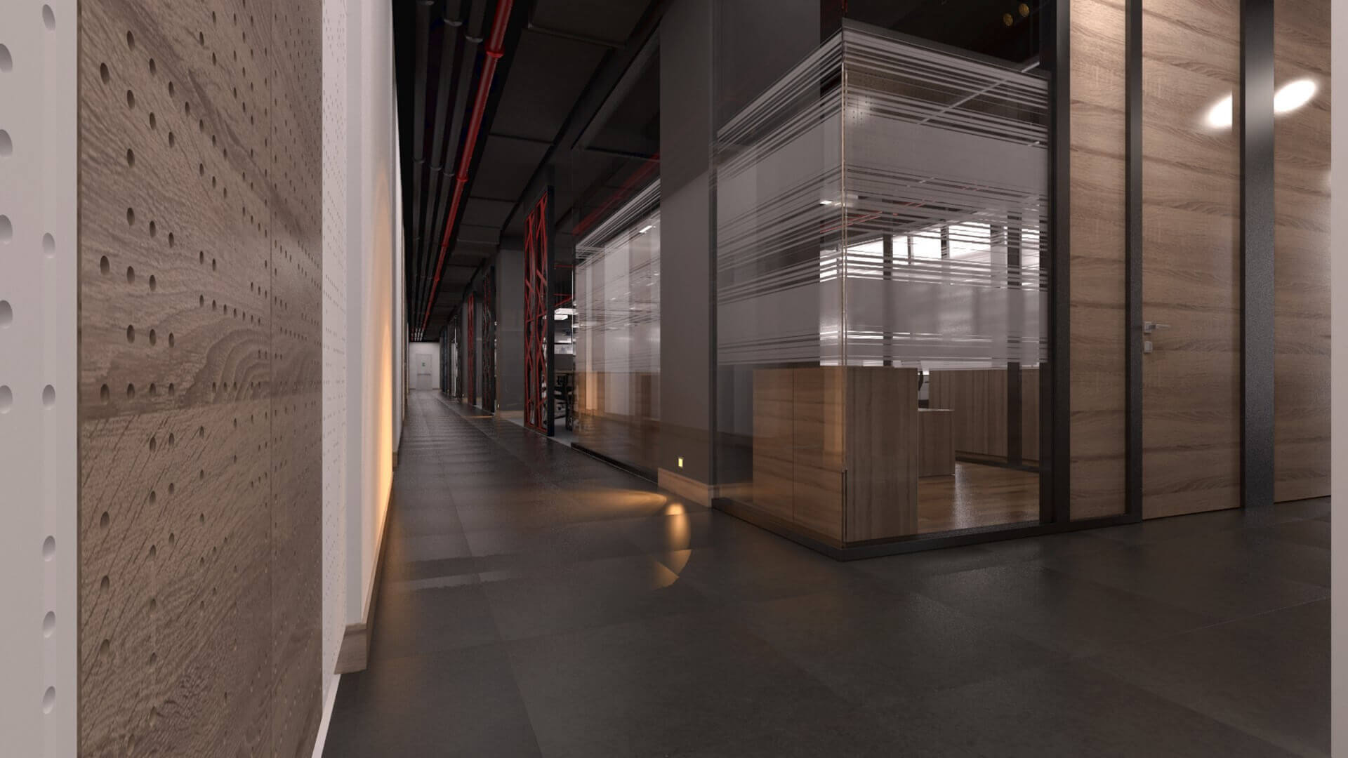 Makam odası 2371 CBKSoft  Ofisler