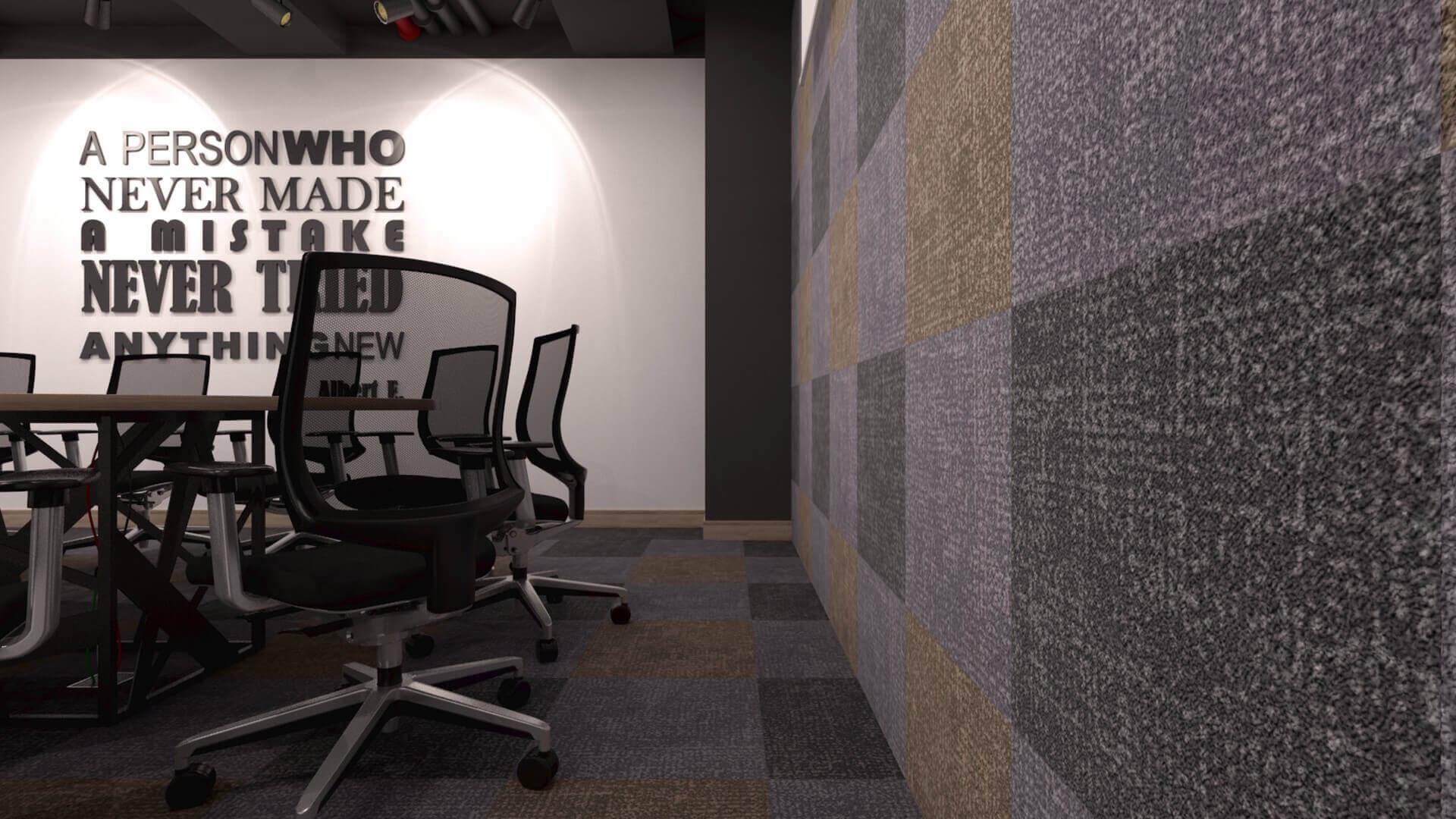 içmimar 2384 CBKSoft  Ofisler
