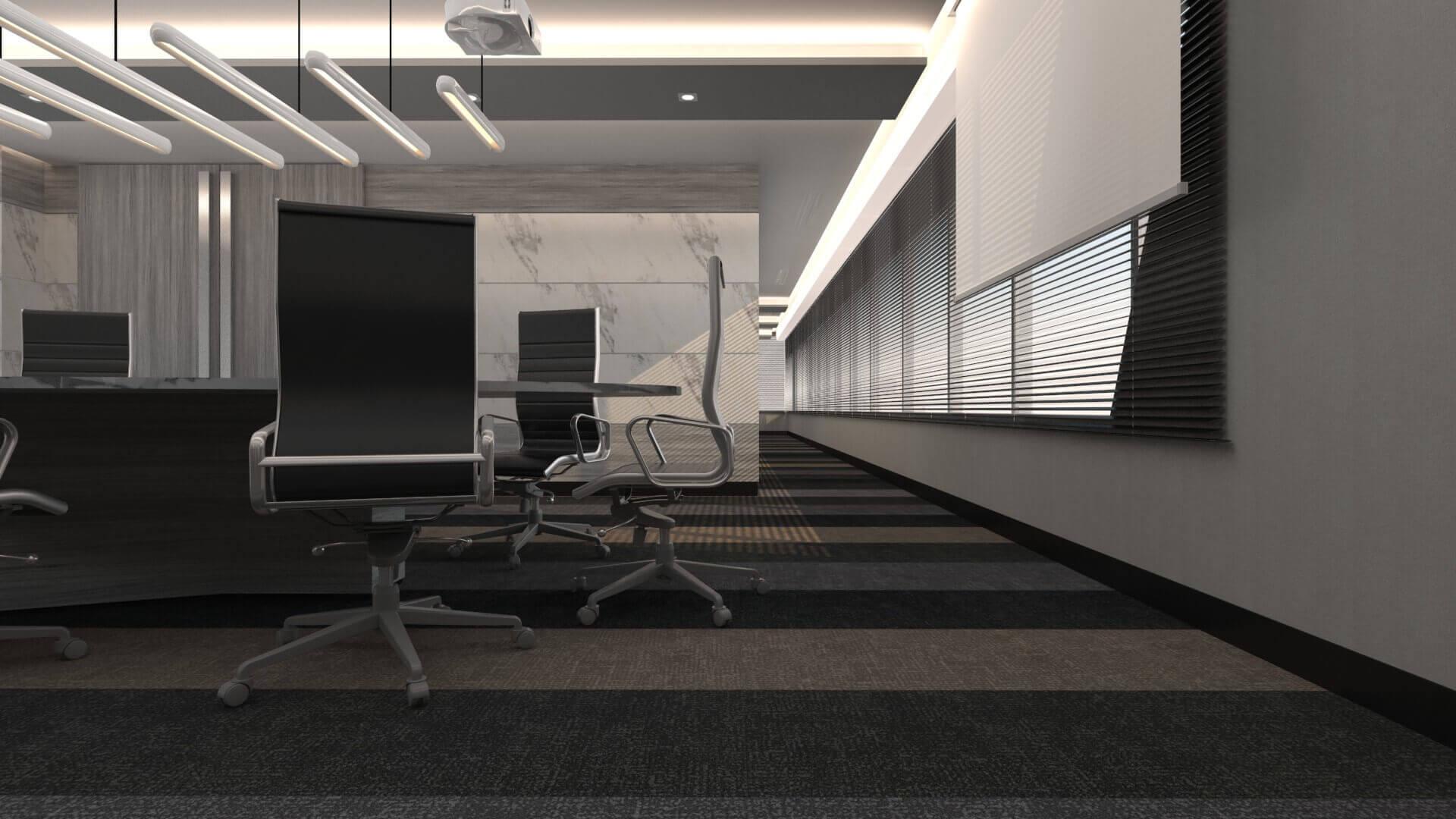 ofis içmimari 2430 Gisaş Ofis Ofisler