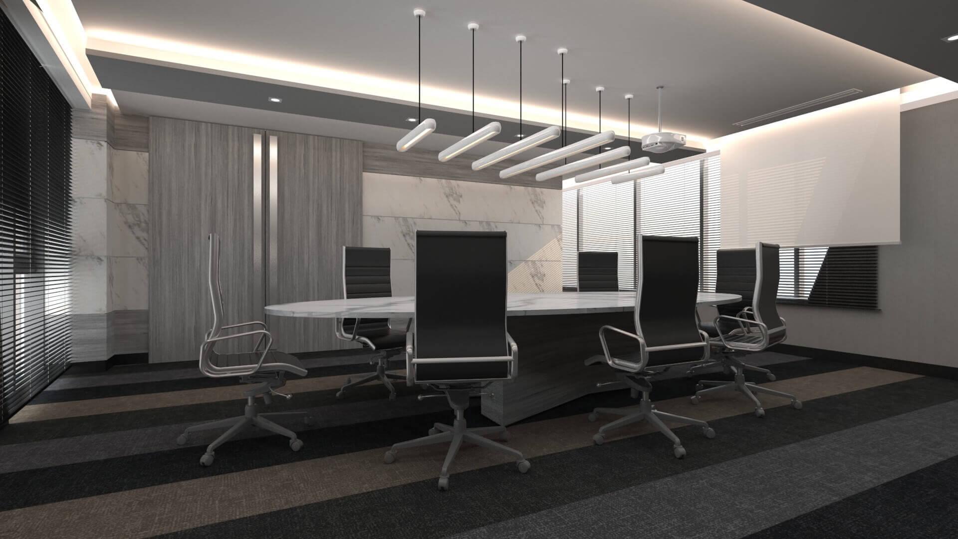 Ankara ofis mimar 2431 Gisaş Ofis Ofisler
