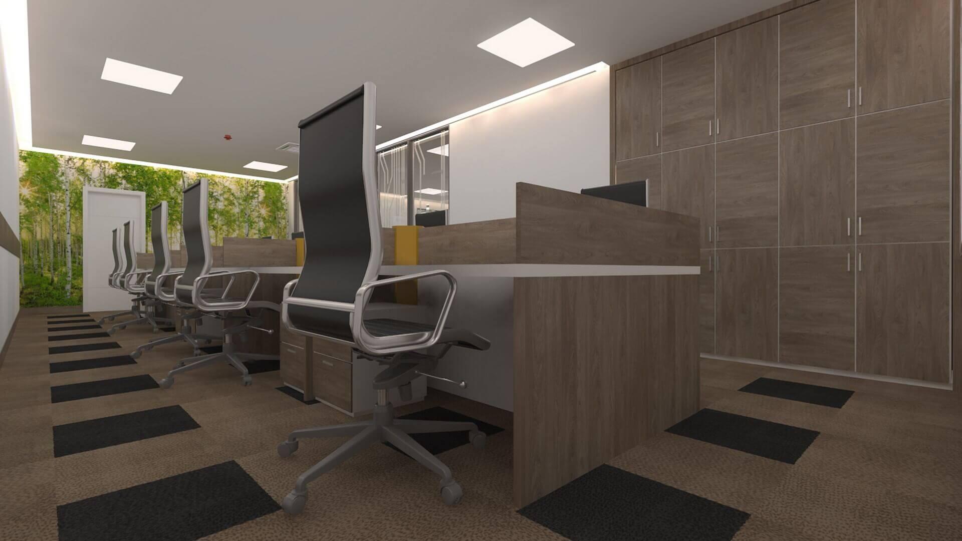 içmimar 2440 Gisaş Ofis Ofisler