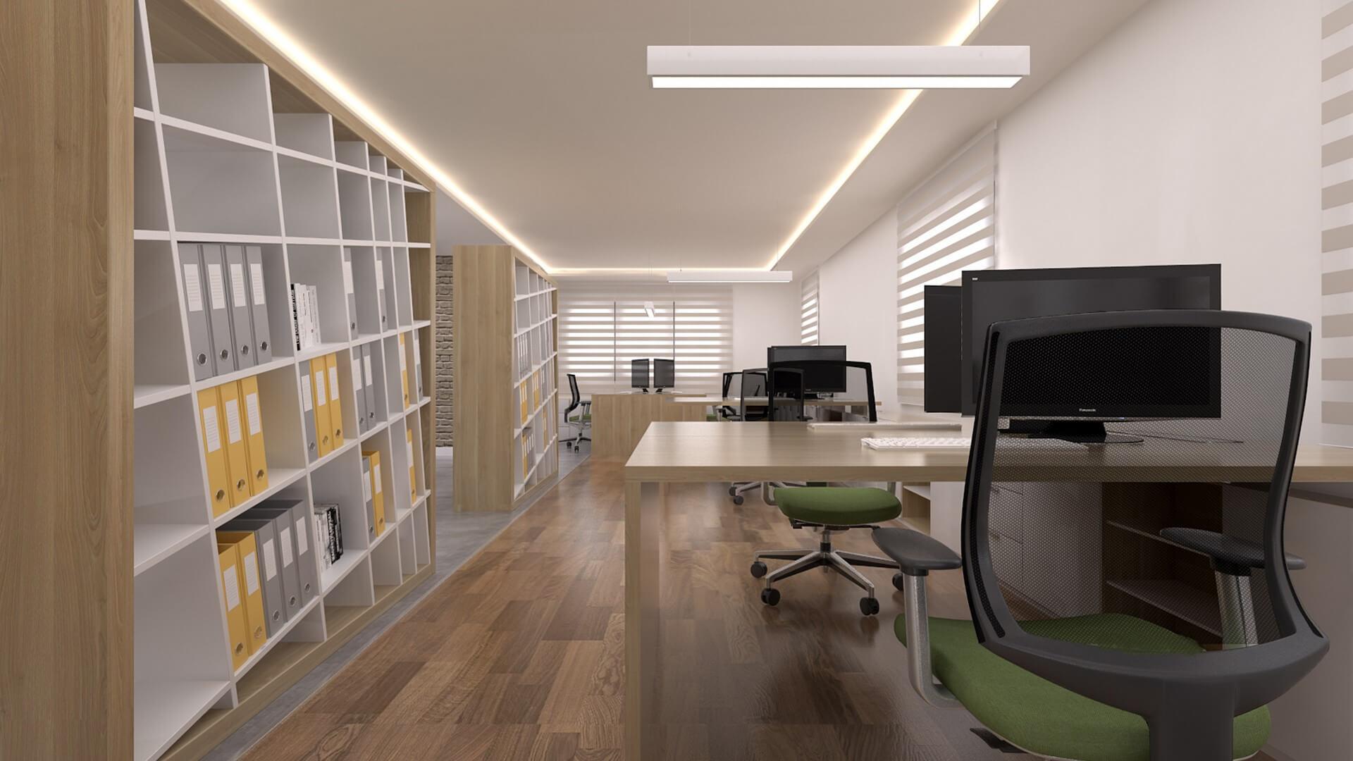 M. Erdoğan SMMM Ofisi, Ofisler