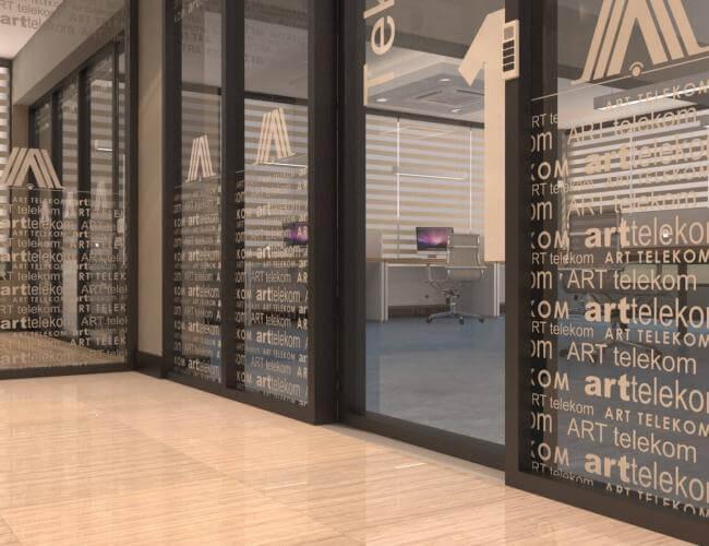 2556 A. Telekom Ofis Ofisler