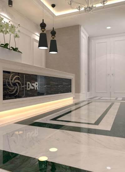 DSR Enerji Ofisler