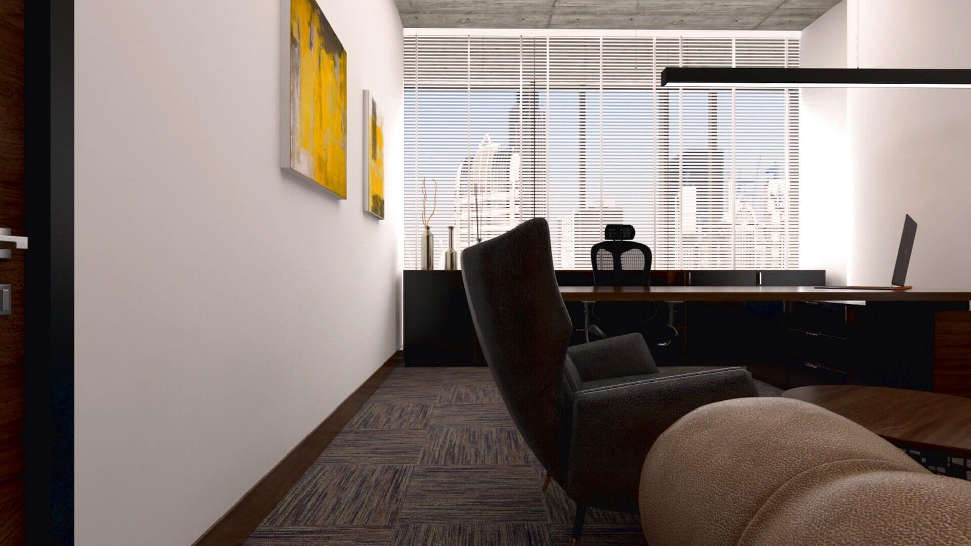 Besa Kule 2609 Kebo Ofis Ofisler