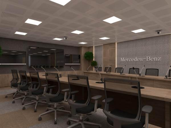Koluman Ankara Ofisler