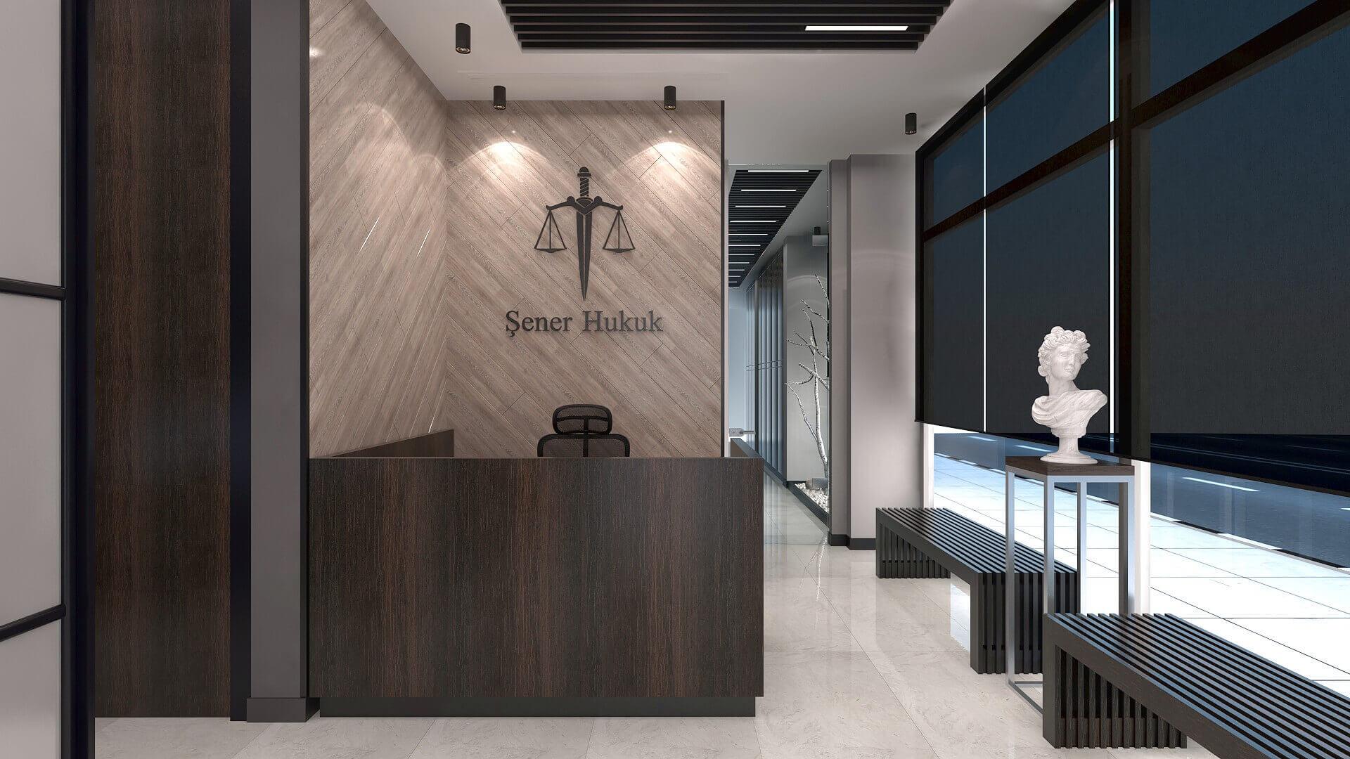 Karapinar 2623 Şener Hukuk Ofisler