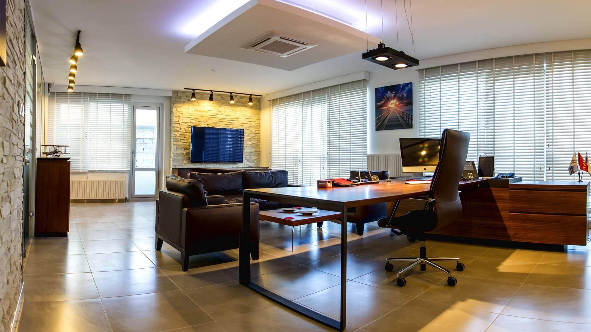 Ümitköy 2639 Net İletişim Ofis Binası Ofisler
