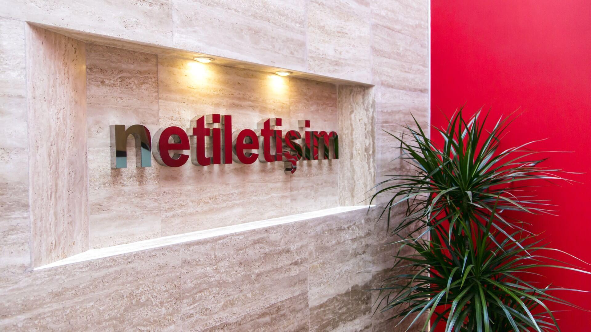 Net İletişim Ofis Binası, Ofisler