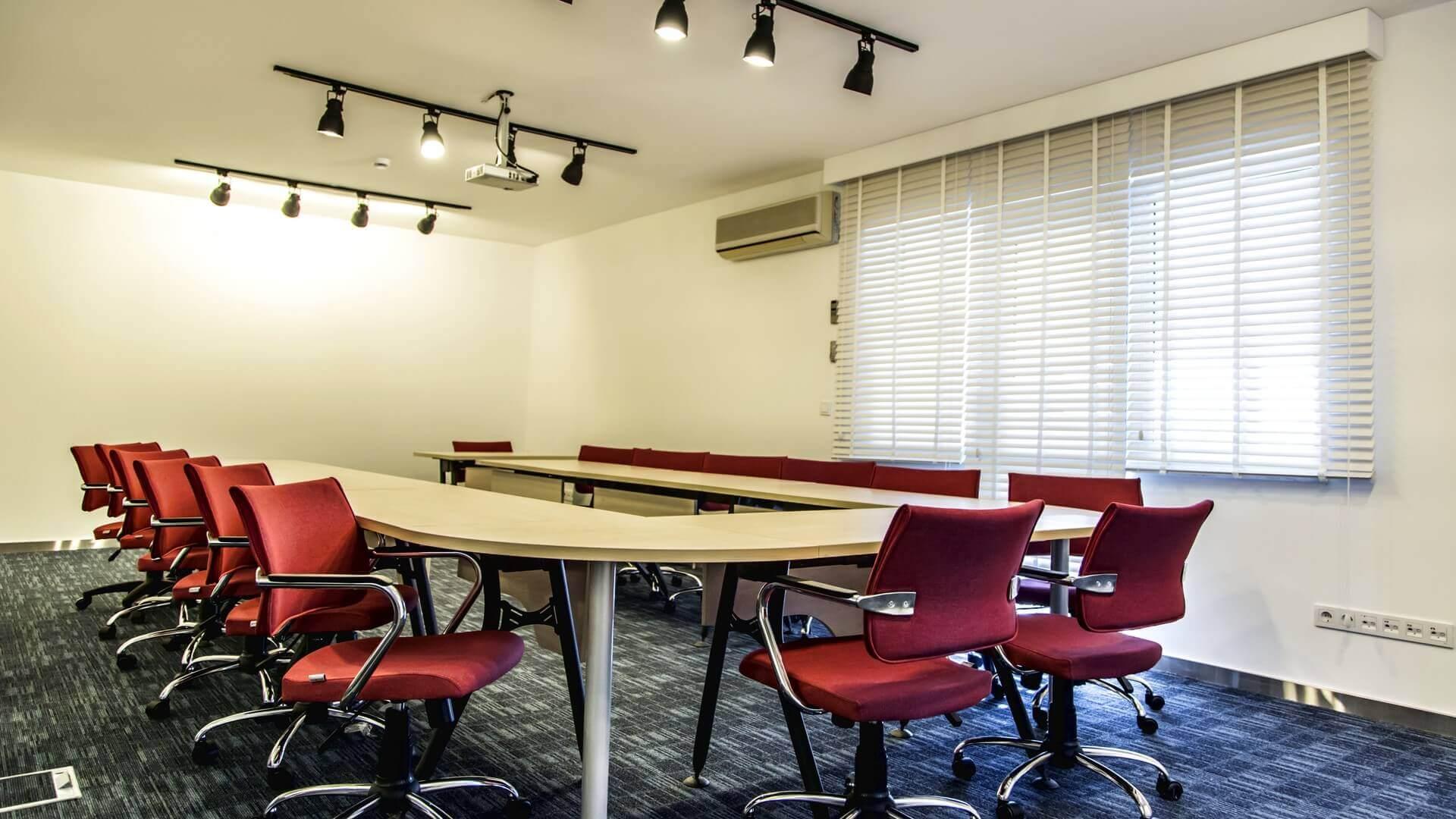 ofis içmimari 2652 Net İletişim Ofis Binası Ofisler