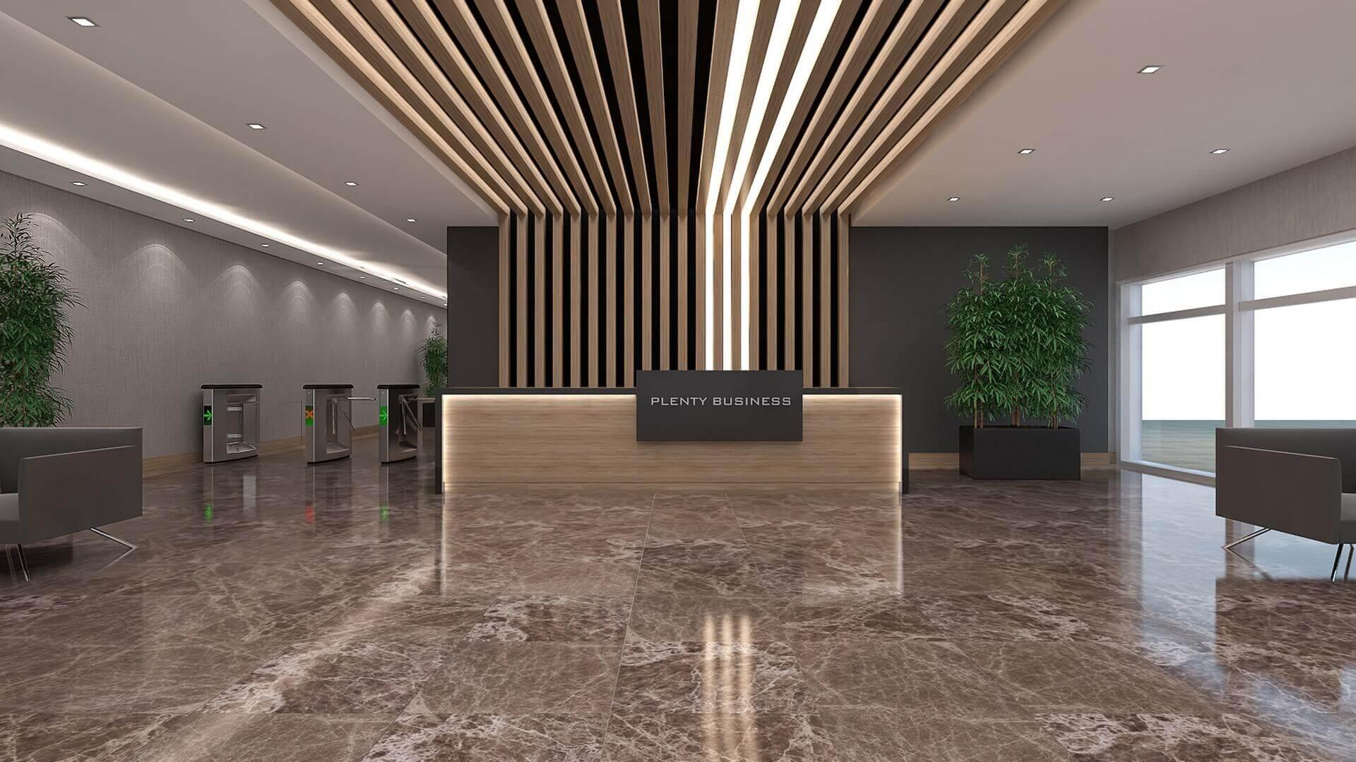 Balgat 2659 Plenty Plaza Ofisler